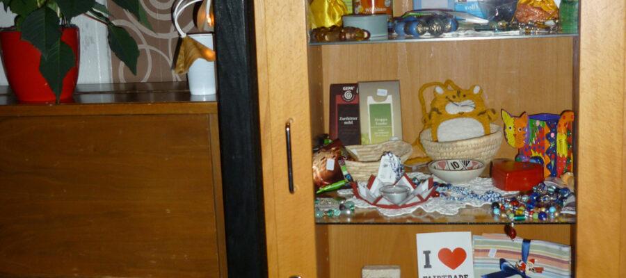 Fairtrade Seniorenheim Walibo