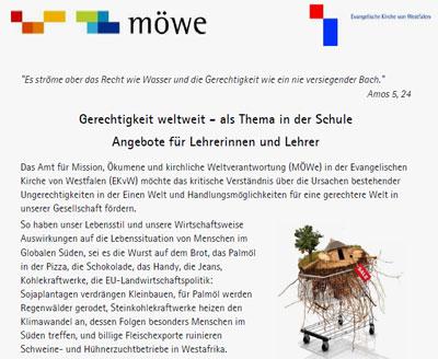 Möwe Programm Lehrer (PDF)