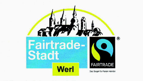 Fairtrade Town Werl