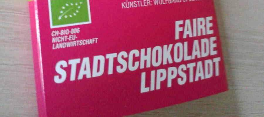Lippstadt-Schokolade Header