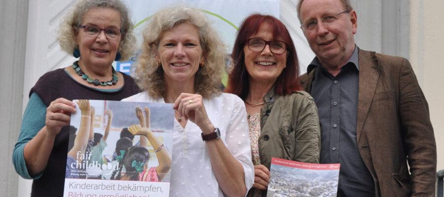 Veranstaltung Fairtrade Naturstein