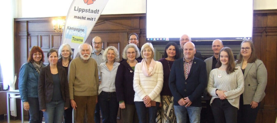 Treffen der Initiative Faire Hanse