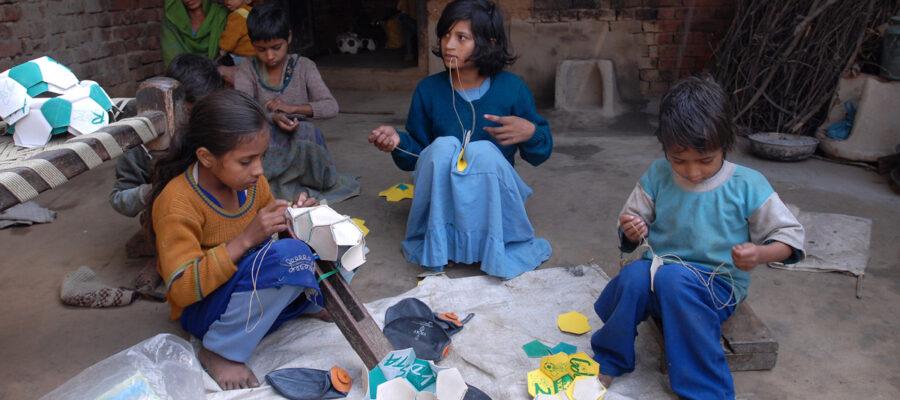 VHS-Vortrag Fairtrade Indien