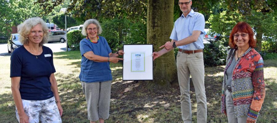 Rezertifizierung Fairtrade Town Lippstadt